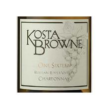 2011 Kosta Browne One Sixteen Chardonnay