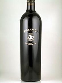 2001 Paloma Merlot
