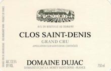 1998 Domaine Dujac Clos St. Denis
