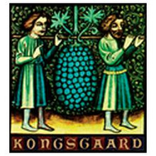 2014 Kongsgaard Judge
