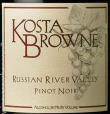 2016 Kosta Browne Russian River Pinot Noir