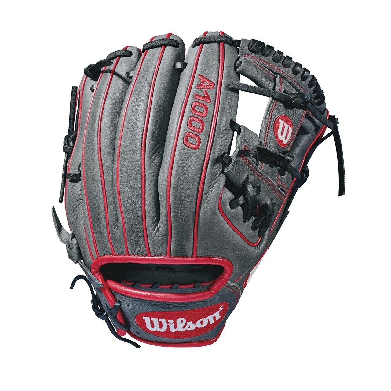 wilson glove a10rb191786