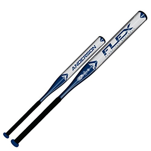 anderson flex softball bat