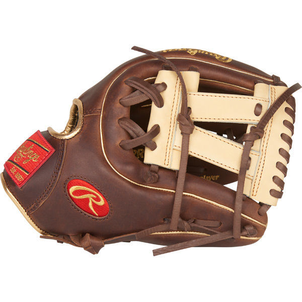 rawlings baseball glove pro315-7slc