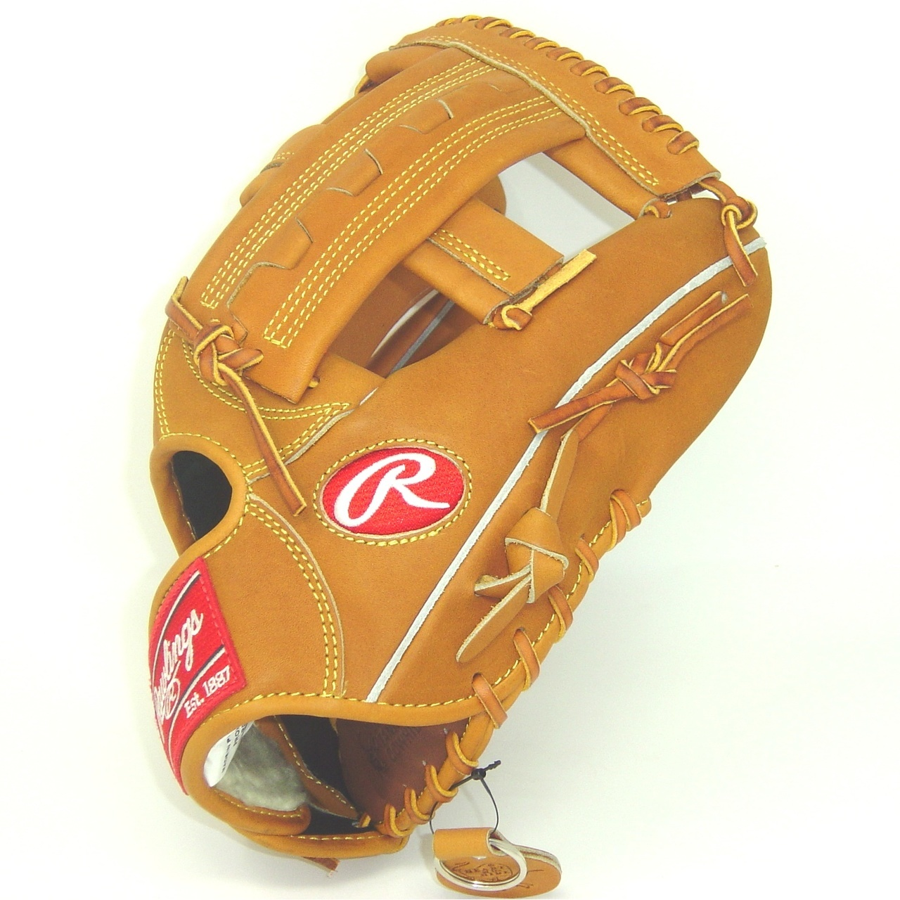 rawlings baseball glove prorv23