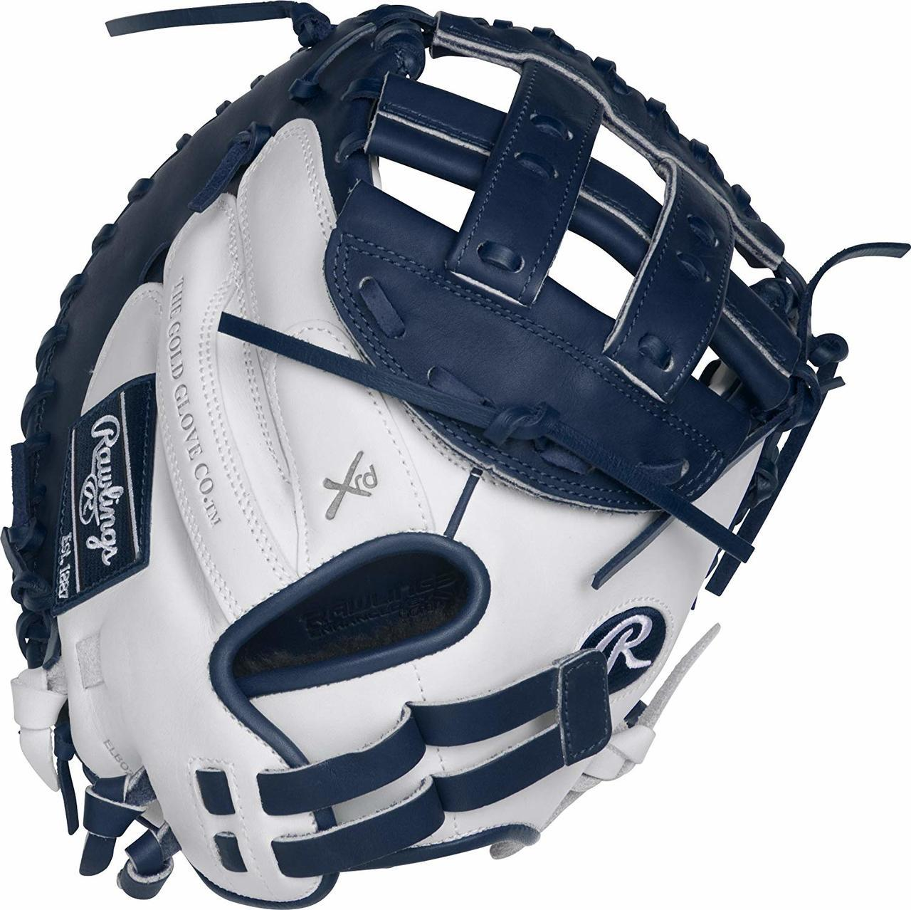 rawlings liberty softball glove