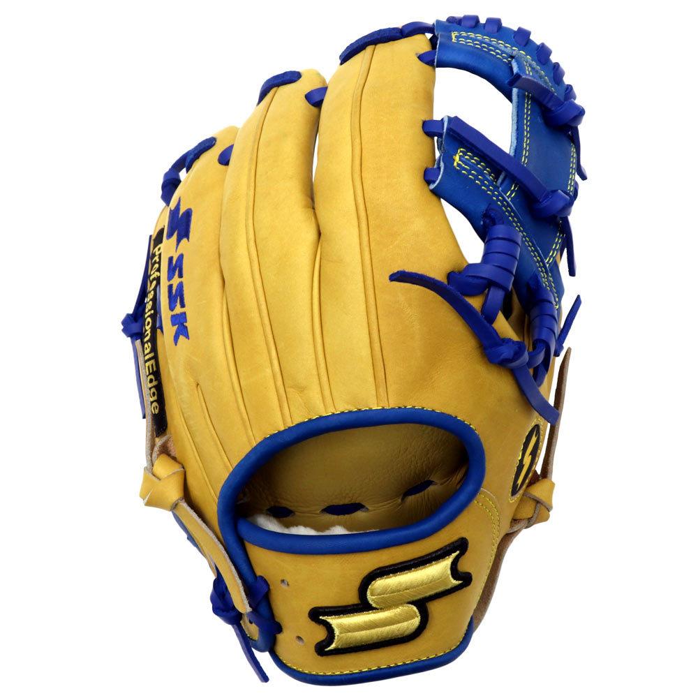 ssk baseball glove sbeaztan