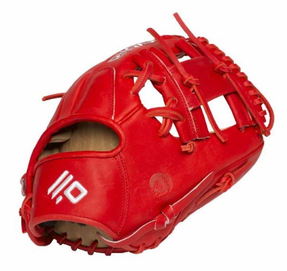 nokona baseball glove skn-6