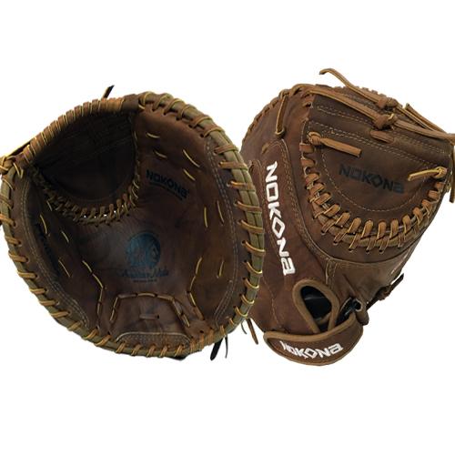 nokona softball glove w-v3250c