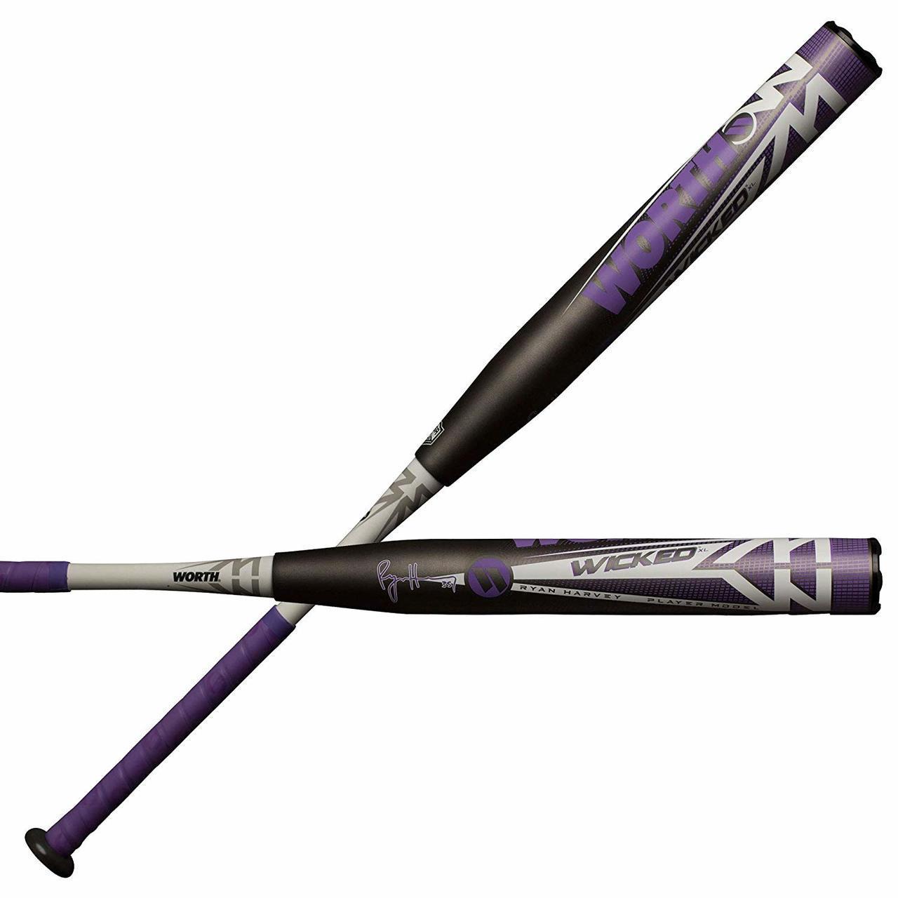slowpitch softball bats new braunfels