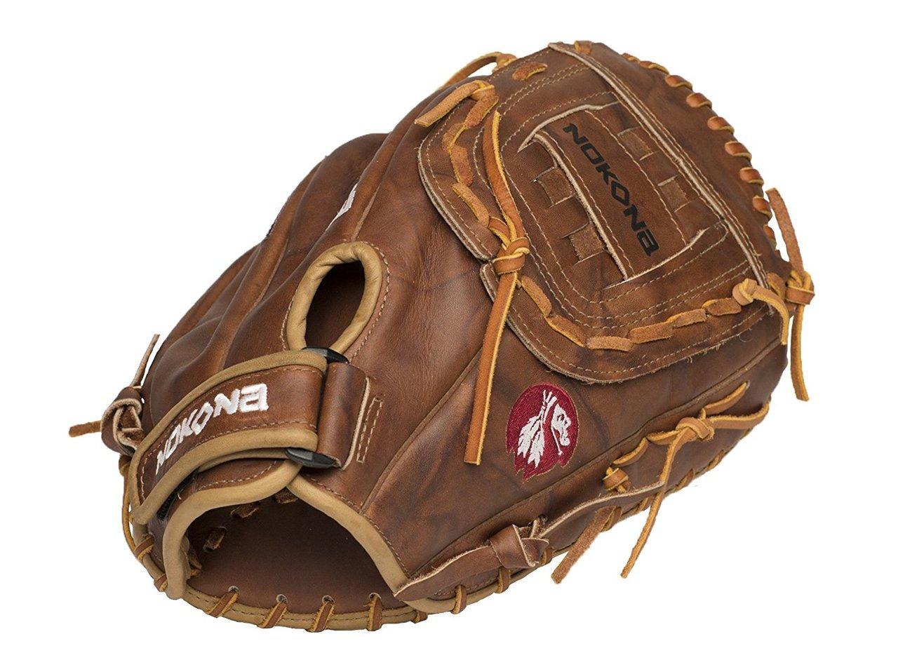 nokona first base mitt wn80