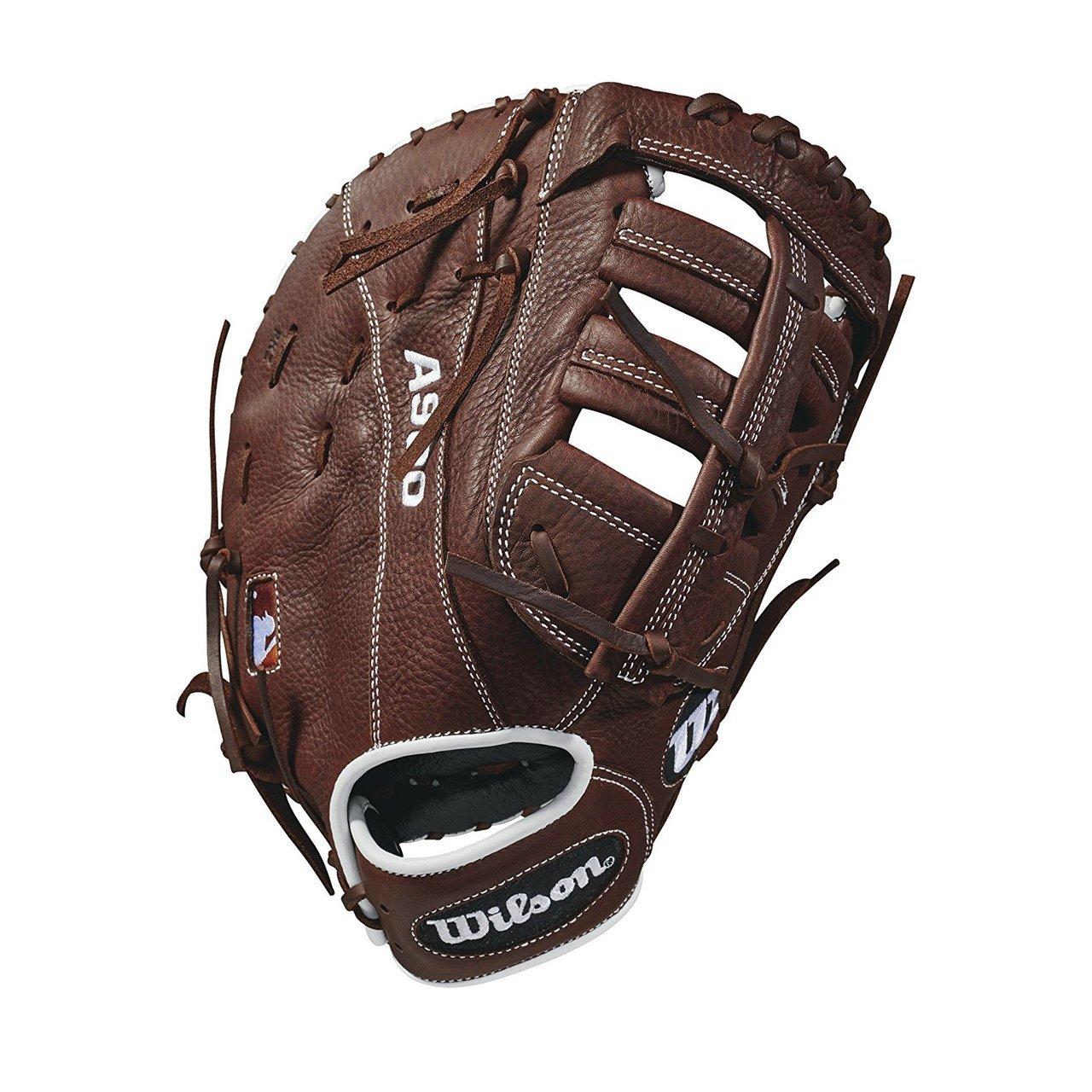 wilson baseball glove wta09rb18bm12