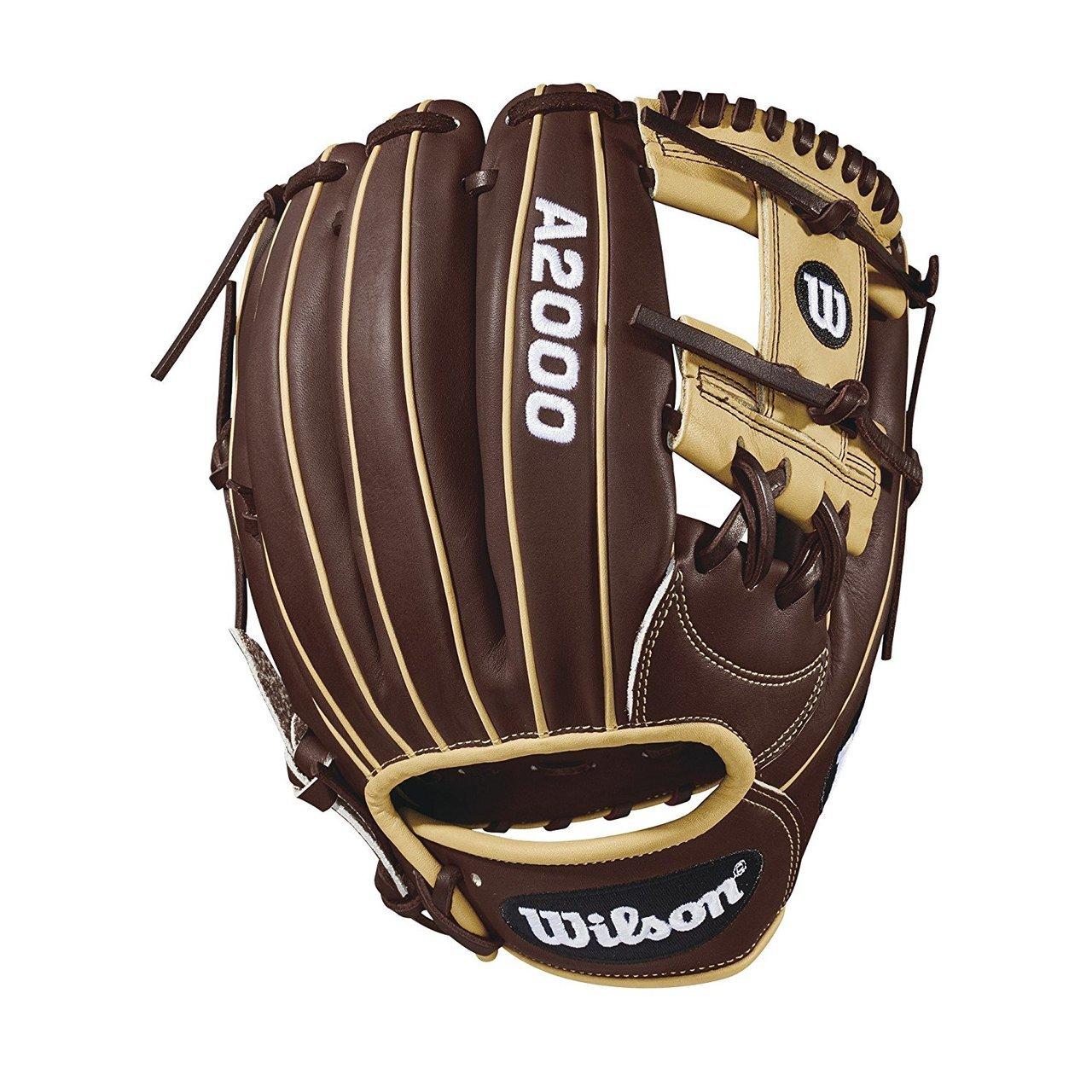 wilson baseball glove wta20rb181787