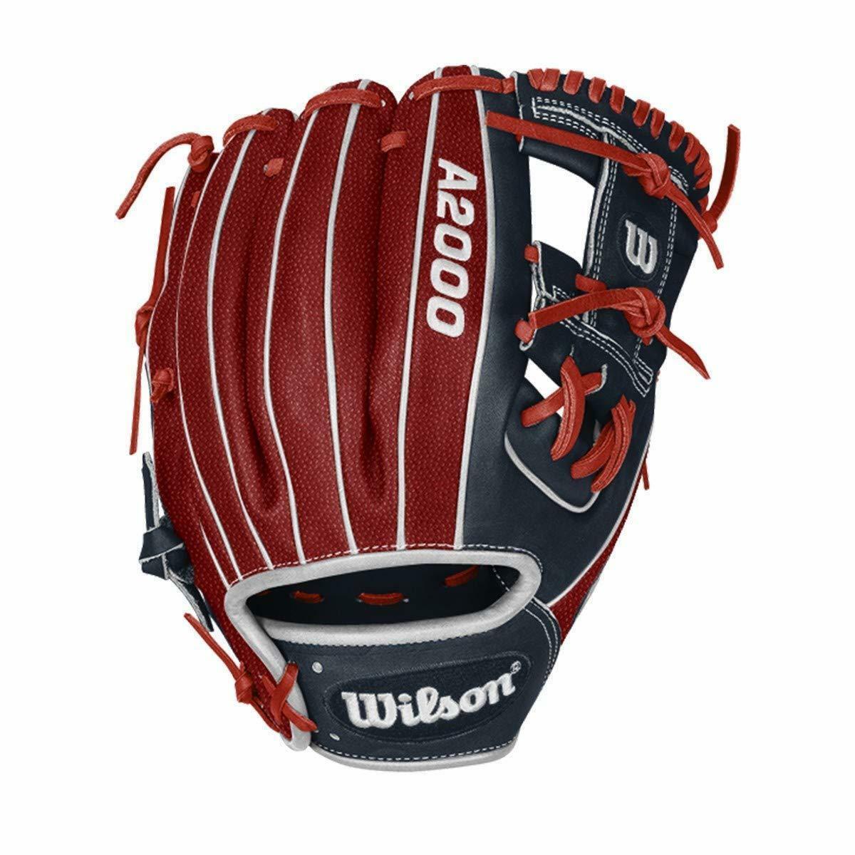wilson baseball glove wta20rb19lejul