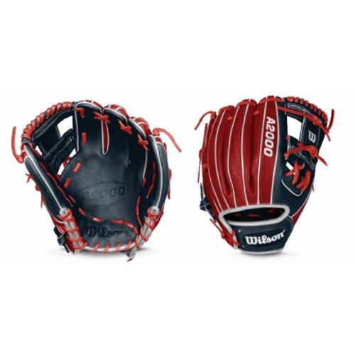 wilson baseball glove wta20rb19lelul