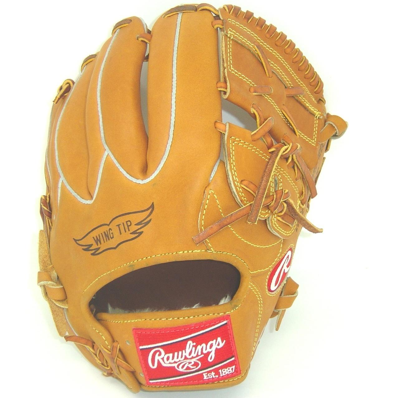 rawlings classic horween baseball glove