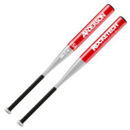 Anderson Bat Company RockeTech FP-9 Fastpitch Softball Bat (30-Inch/21-Ounce)