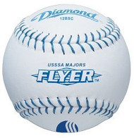 Diamond 12BSC Majors USSSA Softball (1 Dozen)