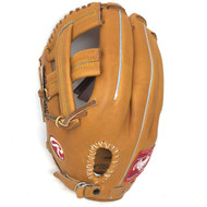 Rawlings PRO6HF 12 in Heart of Hide Baseball Glove Left Handed Throw