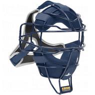 Allstar Lightweight Ultra Cool Tradional Mask Delta Flex Harness Black (Navy)