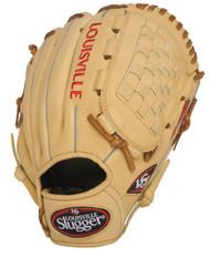 Louisville Slugger 125 Series 12 inch Baseball Glove (Right Handed Throw)