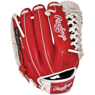 Rawlings Gamer XLE Series GXLE5SW Baseball Glove 11.75 (Right Handed Throw)