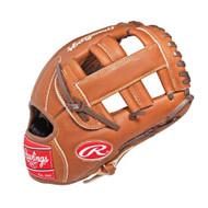 Rawlings 11.25 Gold Glove Bull Series Baseball Glove (Right Handed Throw)