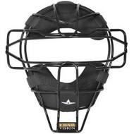 Allstar Lightweight Ultra Cool Tradional Mask Delta Flex Harness Black (Black)