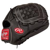 Rawlings G20B Gold Glove Gamer 12 inch Baseball Glove (Right Handed Throw)