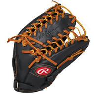 Rawlings Premium Pro 12.75 inch Baseball Glove PPR1275 (Right Hand Throw)