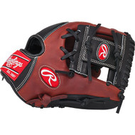 Rawlings Heart of the Hide 11.5 inch Baseball Glove PRO200-2PB (Right Hand Throw)