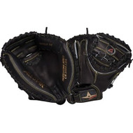 All-star Catchers Mitt CM3000SBK Pro 33.5 inch (Right Handed Throw)