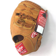 Rawlings XPG6 Heart of the Hide Mickey Mantle 12 Inch Horween Baseball Glove