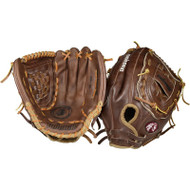 "Nokona Classic Walnut 13"" Softball Glove (Right Handed Throw) Size 13"""