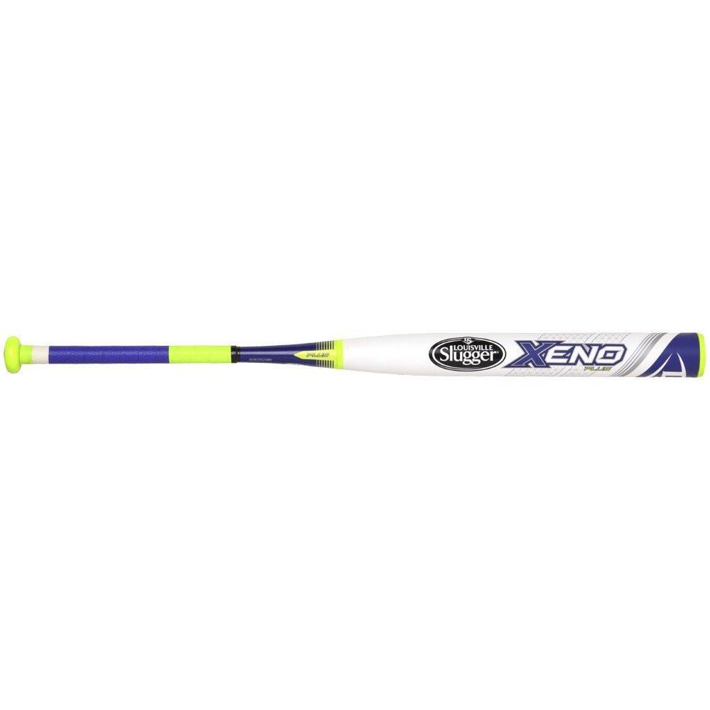 8de51fa215a Louisville Slugger FPXN160 Xeno Plus Fastpitch Softball Bat (-10) 32 ...