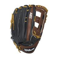 Wilson A2K 1799 Fielding Glove 12.75 Right Handed Throw