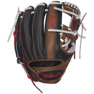 Wilson A2K DP15GM Fielding Glove 11.5 Right Handed Throw A2KRB16DP15GM Baseball Glove