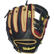 Wilson A2K DTDUDE BaseballGlove 11.5 Right Handed Throw