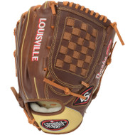 Louisville Slugger Louisville Omaha Pure 12 Inch Utility Baseball Glove Right Throw