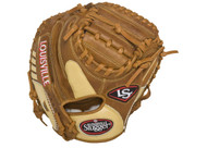 Louisville Slugger Omaha Pure 32.5 Inch Catchers Mitt