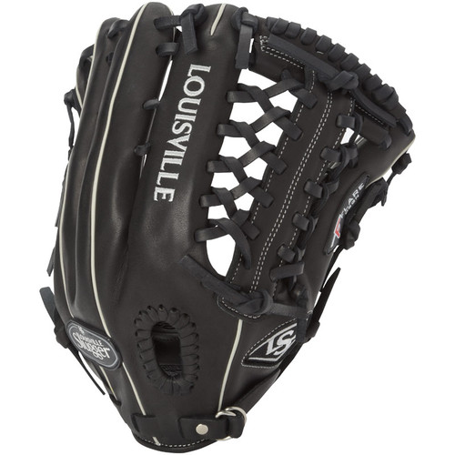 Louisville Slugger Pro Flare 13 Inch Baseball Glove FGPF14-BK1301 Right Hand Throw