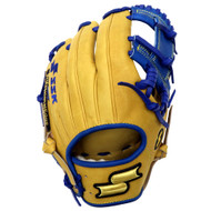 SSK Player Pro Javy Baez Baseball Glove 11.5 Right Hand Throw