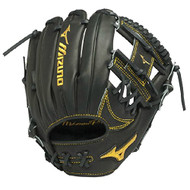Mizuno Pro Limited GMP500AXBK Baseball Glove
