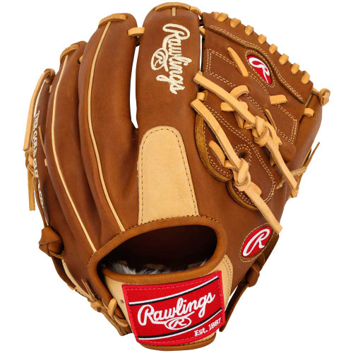 Rawlings Heart of Hide PRO12TIC Baseball Glove 12 inch Right Hand Throw