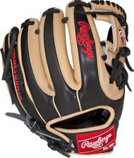 Rawlings Heart of Hide PRO314-2BC Baseball Glove 11.5