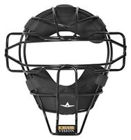 All-Star Catchers Face Mask FM25LMX Navy