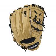 Wilson 2017 A2K B212 Baseball Glove BlondeBlack 12inch