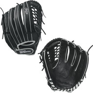 Wilson Onyx Laced Post Web Fastpitch Glove 12.75