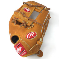 Rawlings Heart of Hide PRO200-2 Baseball Glove 11.5  I Web Right Hand Throw