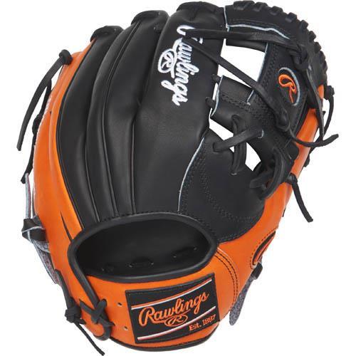 Rawlings Heart of the Hide LE Baseball Glove 11.5 PRONP4-2BO Right Hand Throw